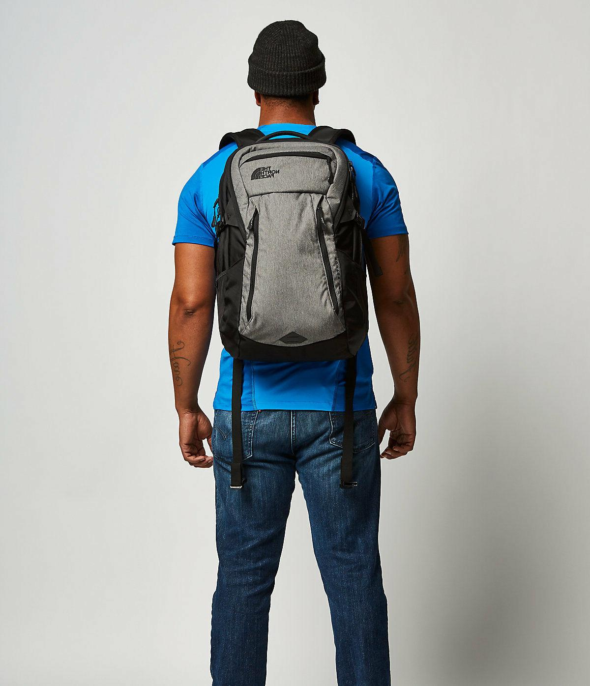 The Face Transit Backpack TSA Friendly 41L