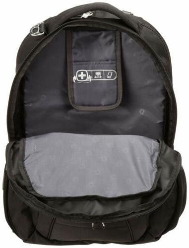 Swiss Gear TSA Friendly Laptop Backpack