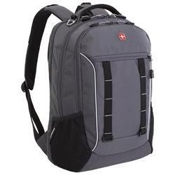 SwissGear Sa5970 185 Backpack - Grey Tin Silver Stor