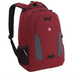 SwissGear Sa6907 Backpack - Crimson Paddle