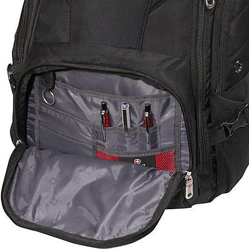SwissGear Backpack Colors Laptop