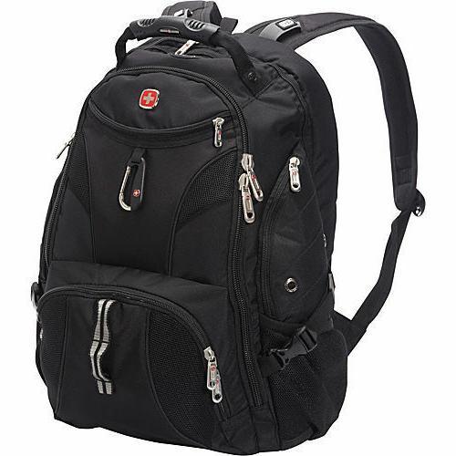 scansmart backpack 1900 4 colors laptop backpack