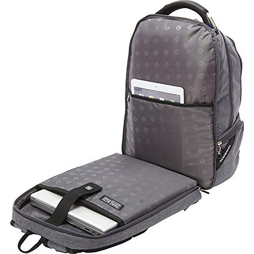 Scansmart Backpack EXCLUSIVE