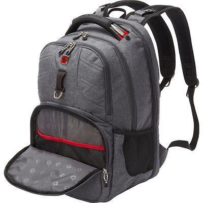 SwissGear Gear Scansmart Backpack & Laptop NEW