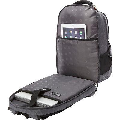 SwissGear Travel Gear Backpack Laptop NEW