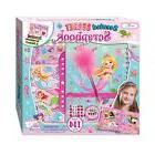 SmitCo LLC Scrapbook Kit For Girls - Starter Kid Craft Set F