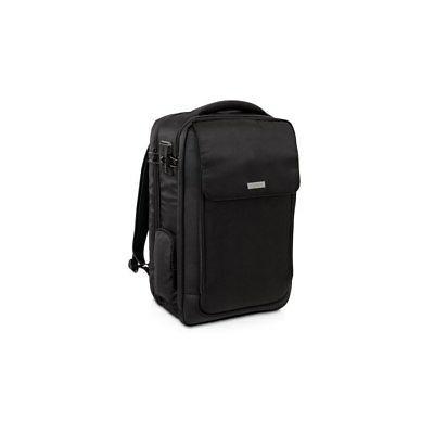 Kensington SecureTrek 15.6 Lockable Laptop Backpack  - Secur