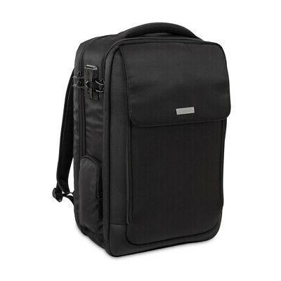 Kensington SecureTrek 17 Lockable Laptop Backpack  - SecureT