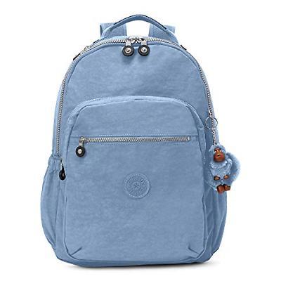 """Kipling Seoul GO 15"""" Laptop Dream Blue"""