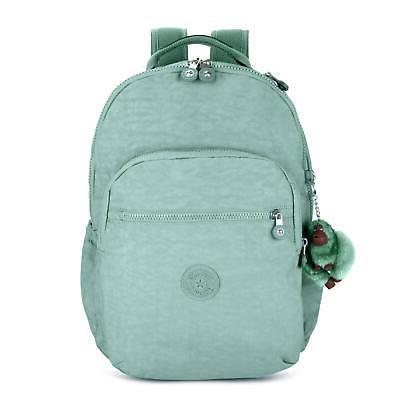 seoul go large printed laptop 15 backpack