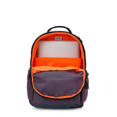 Kipling Seoul Large Laptop Backpack Ro
