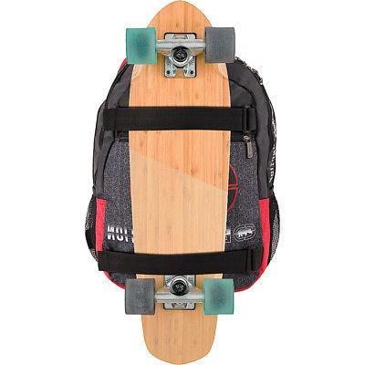 "Ecko Unltd 15"" Laptop Backpack Business & Laptop Backpack NEW"