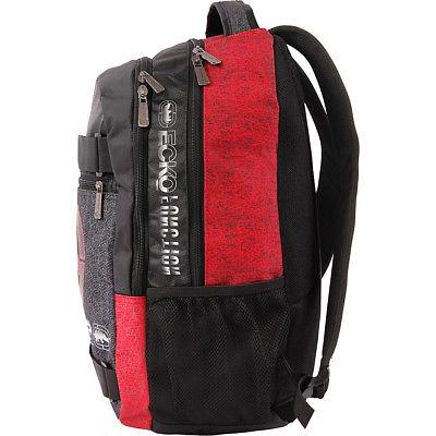 Ecko Laptop Backpack 3 Colors Business NEW