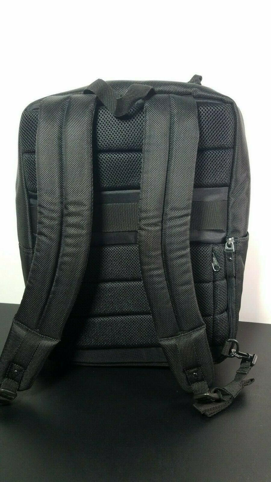 Bryker Convertible Backpack Bag