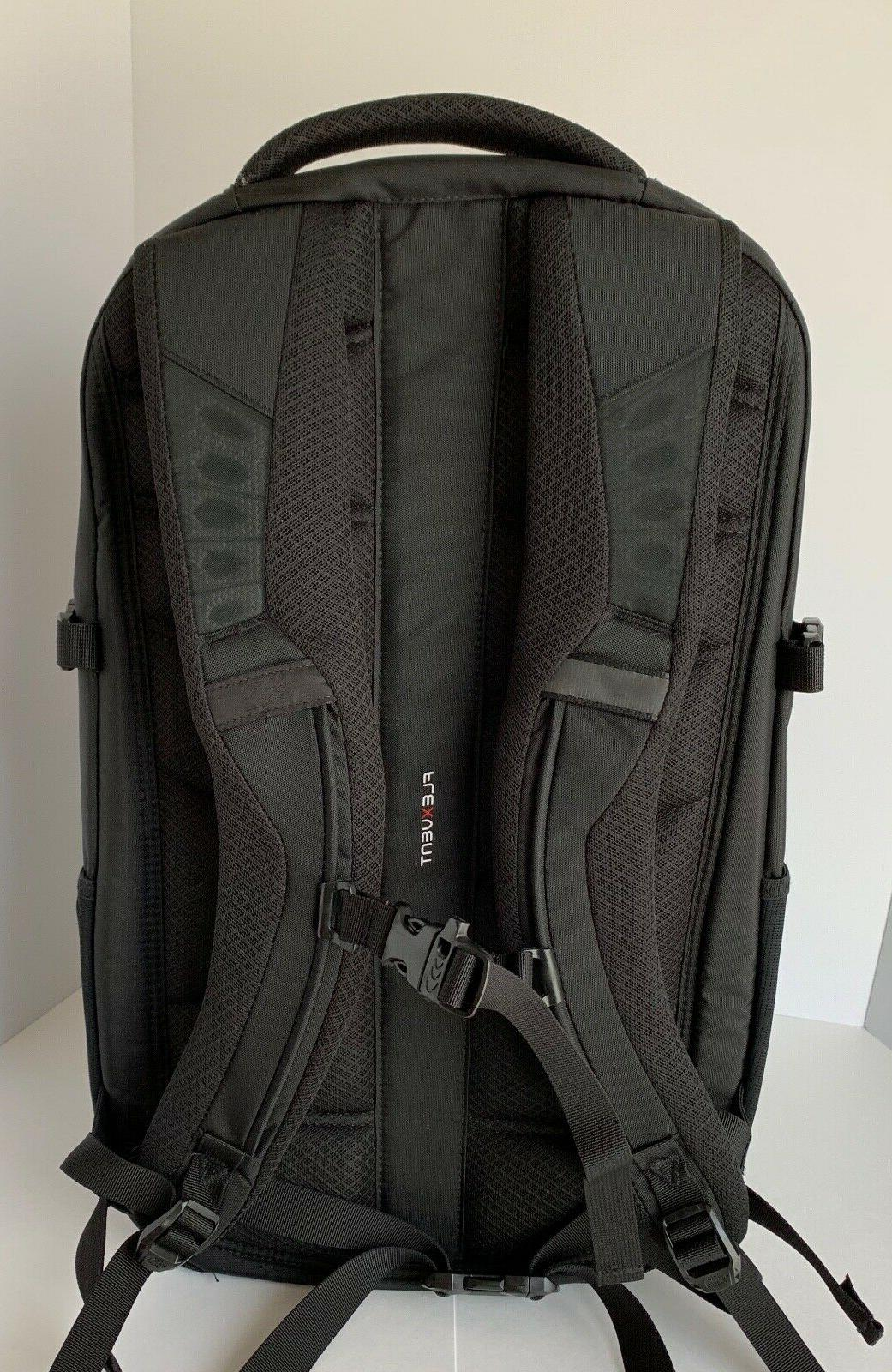 The State Black TNF