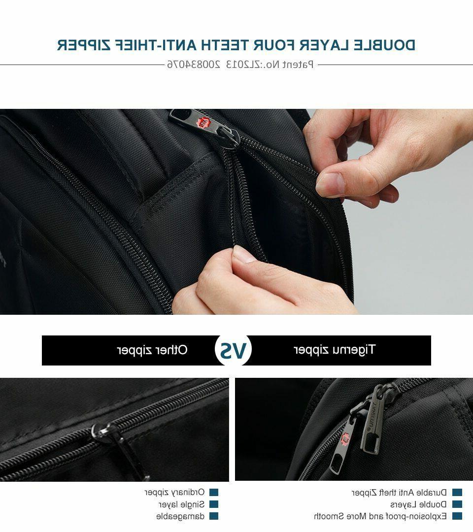 Tigernu 15.6inch Backpack NO Anti
