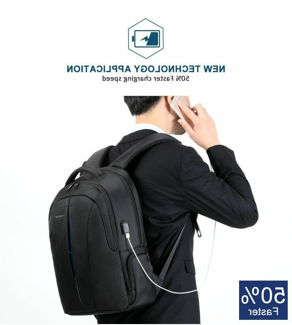 Tigernu Backpack NO Key Anti Backpack