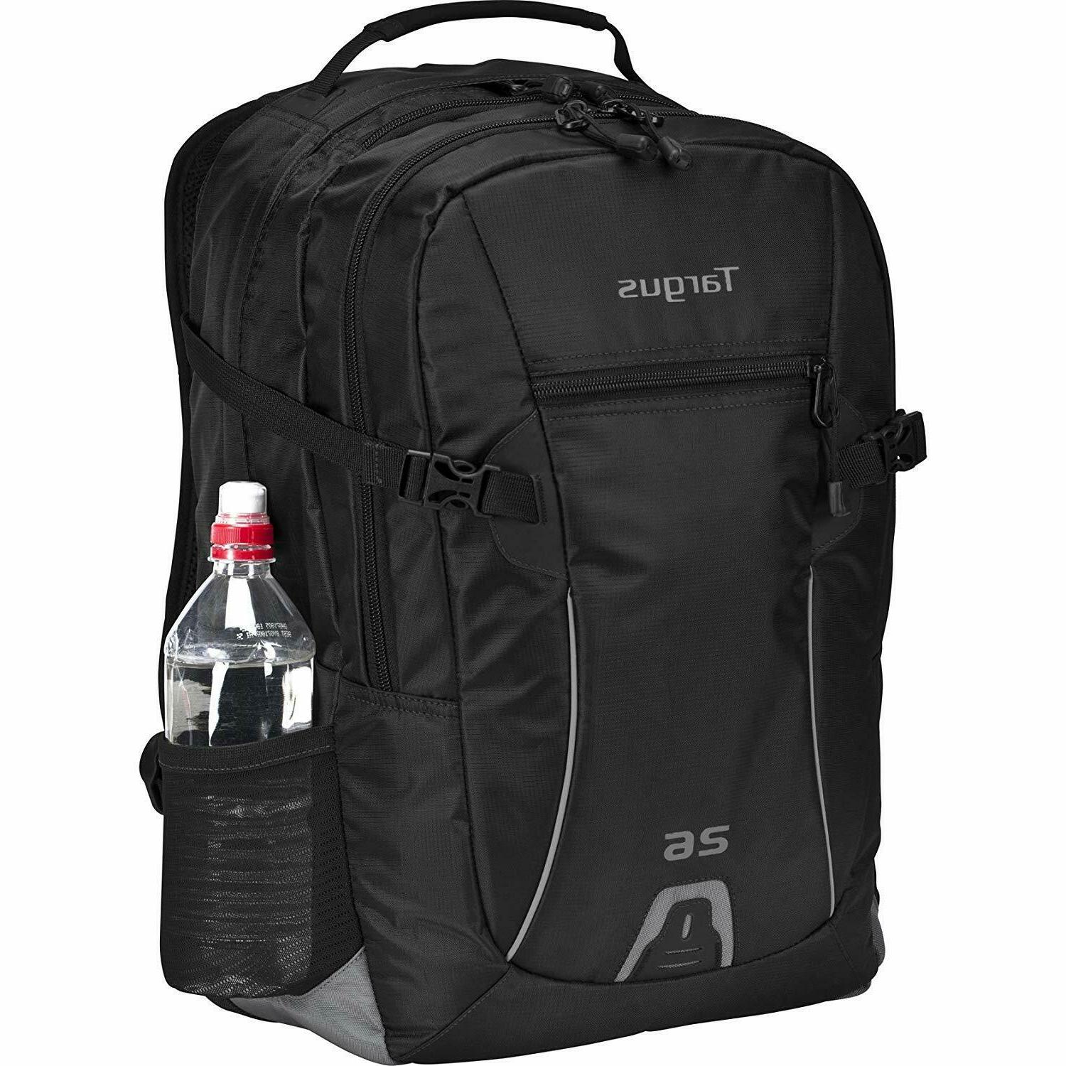 Targus 26L for Laptops, Black