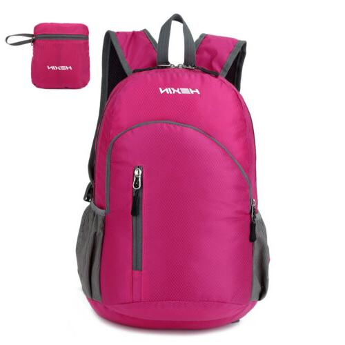Sports Waterproof Laptop Shoulder Backpack Computer Travel