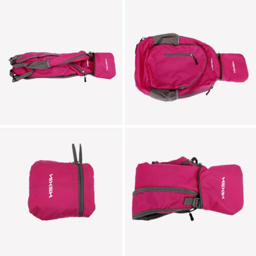 Sports Waterproof Backpack Computer Travel Rucksack