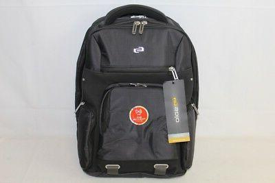 stealth laptop backpack