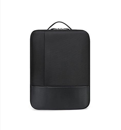 Sttiao Laptop Computer Backpacks/Messager Bag for 15-inch