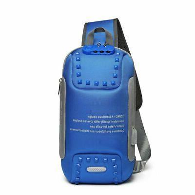 Lock Laptop Bag Waterproof