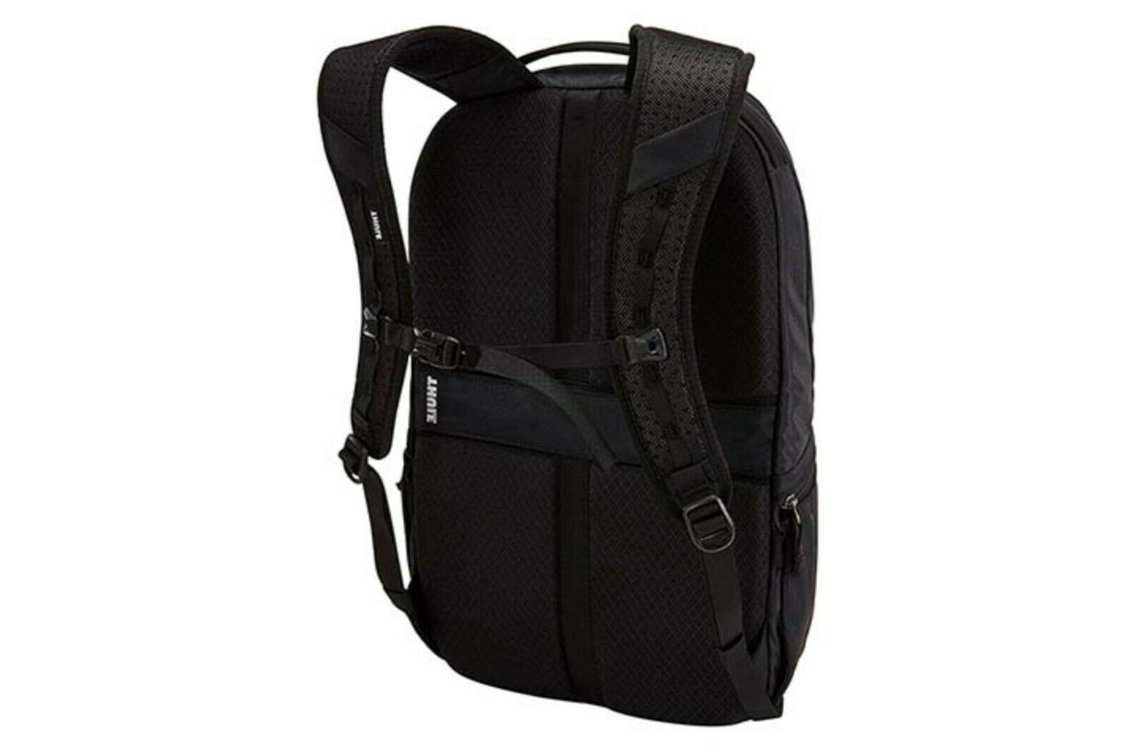 Thule Laptop - Subterra Backpack Shadow NEW Travel Carry on