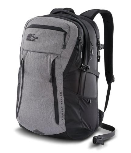 The North Face Surge II. Router Shot, Router, Recon NWT