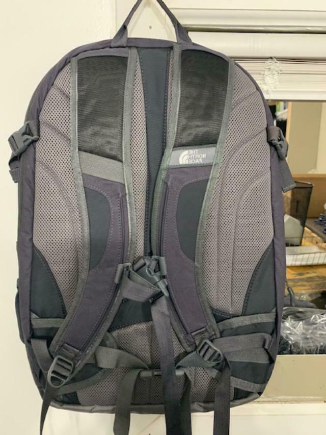 The North Surge II transit Laptop Backpack