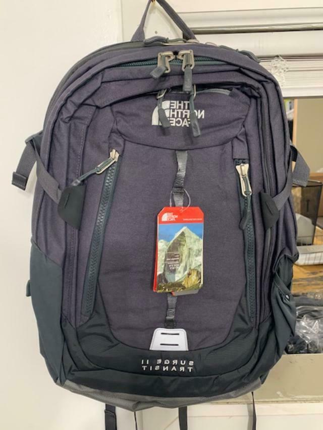 The North II transit Backpack