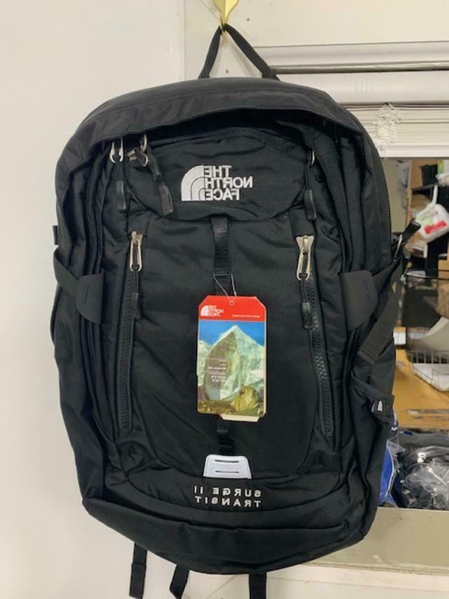 surge ii transit 15 laptop backpack
