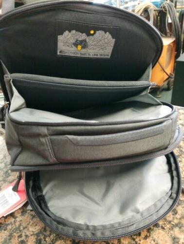 The North Face Surge Men Backpack TSA Friendly - NWT