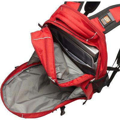 "High Sierra Backpack - 15"" Colors Backpack"