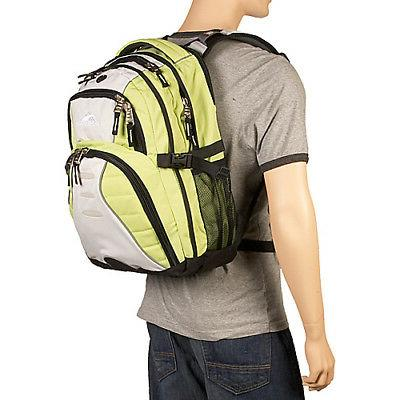 "High Swerve Backpack 15"" Colors & Backpack"