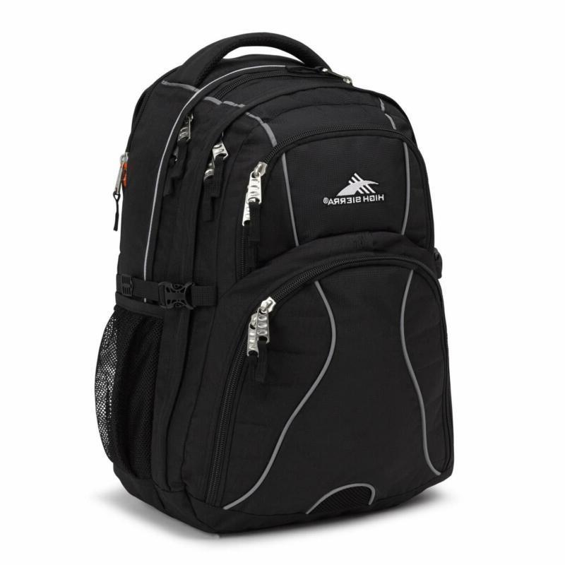 swerve laptop backpack 17 inch laptop backpack