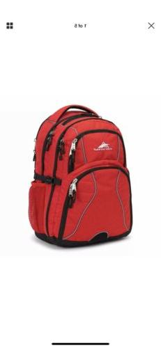 swerve laptop backpack 17 school or college