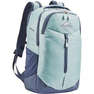 High Pro Laptop - Gray Blue/Blue