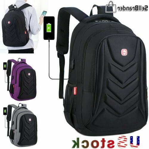 swiss 15 6 laptop backpack eva protect