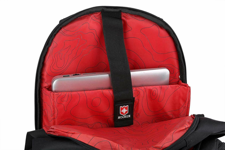 Laptop Rucksack Shoulder Travel