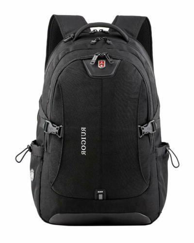 swiss backpack notebook 15 6 laptop rucksack