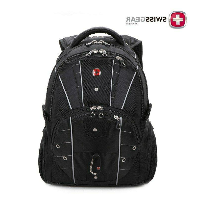 swiss gear laptop 17 3 inch waterproof