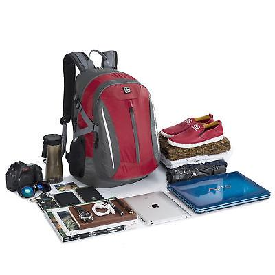 swiss gear laptop 17 backpack notebook outdoor