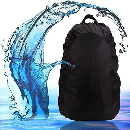 Swiss Laptop Backpack Laptop Rain Dust Cover