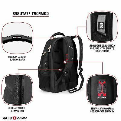 "Swiss 1900 Backpack 19"" eBags Exclusive"