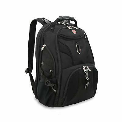 Swiss Gear Travel Gear 1900 Scansmart TSA Laptop Backpack -