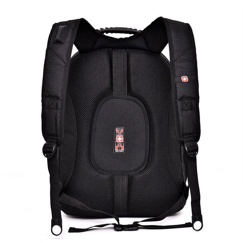 Travel Laptop Backpack Swiss Rucksack