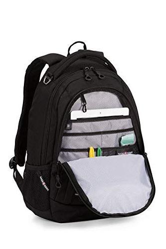 SwissGear Travel Bungee Backpack