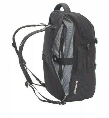 SwissGear Laptop Backpack Travel Gear 1900 -