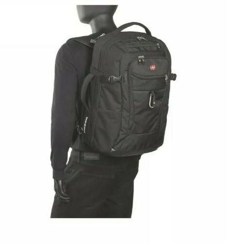 SwissGear TSA 15' Laptop Backpack 1900